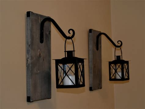 Lantern Candle Sconce Decorative Moroccan Lantern Sconce Indoor Great Home Decor