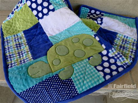 Turtle Quilt Pattern Free by Free Pattern Spotty The Turtle Applique Quilting