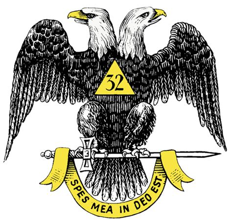 double headed eagle picture truth control