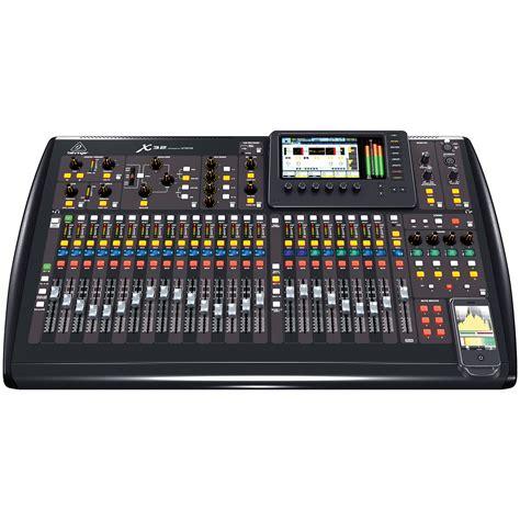 Mixer Behringer Digital behringer x32 171 digital mixer