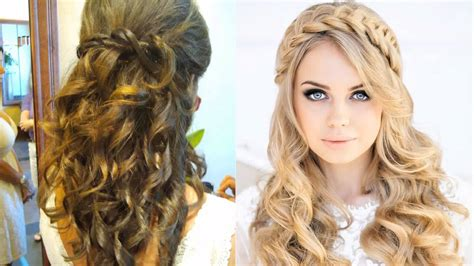 hairstyle for wedding guest wedding guest hair half up half for hair hairdresser longfield kent