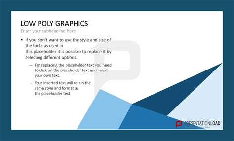 Powerpoint Design Vorlagen Exportieren 19 best low poly grafiken powerpoint images on