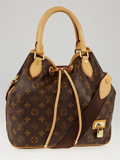 Bag Lv Neo Noe Handbag louis vuitton monogram canvas neo bag yoogi s closet