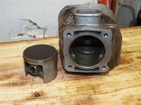 turbo and piston jonsered 2054 turbo chainsaw piston and cylinder set