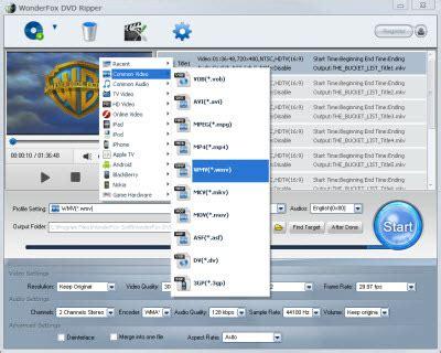 wmv to dvd player format converter blog archives programinfo