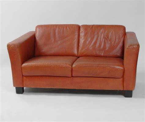 retrofactory leather sofa ii - Ii Leather Sofa
