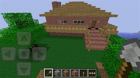 minecaft apk minecraft pocket edition 0 10 0 version android building popular apkhouse