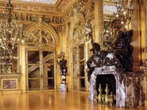 gold house marble house