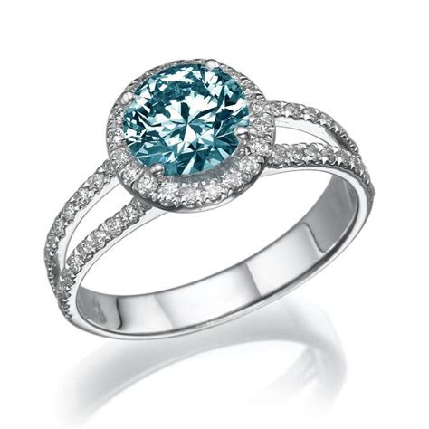 turquoise opal engagement rings 25 best ideas about turquoise engagement rings on