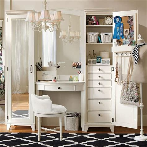 make up vanity hocker 16 makeup vanities you would to