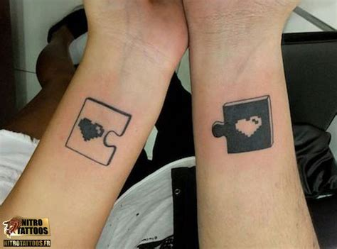 tattoo couple wallpaper funny couple tattoos 19 wide wallpaper funnypicture org
