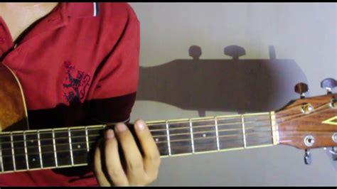 tutorial gitar jamrud pelangi dimatamu tutorial chord gitar float waltz musim pelangi youtube