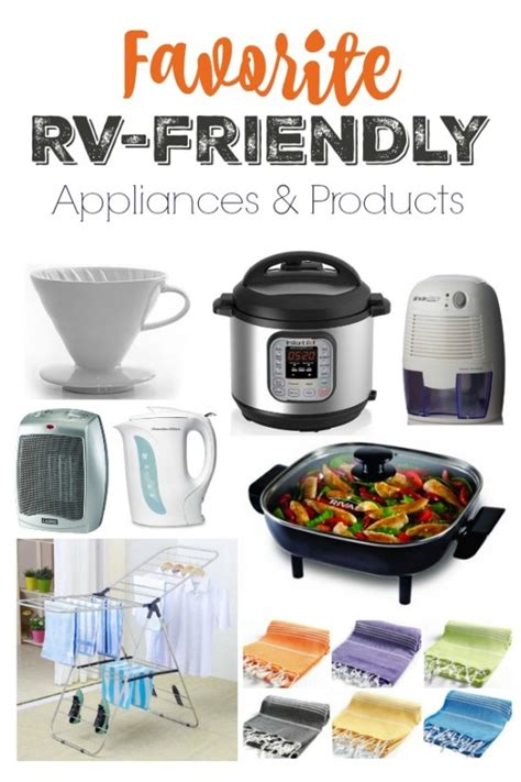 fred meyer kitchen appliances my favorite rv friendly appliances and products