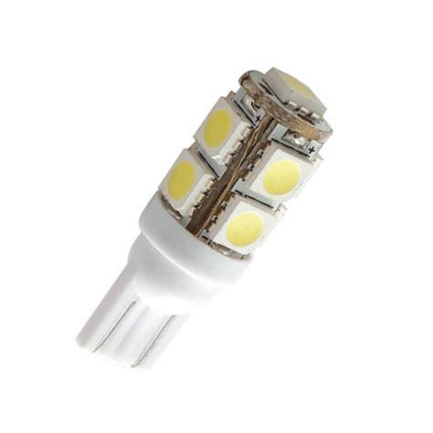 resistor for smd 5050 led auto žiarovka t10 9 x smd 5050 canbus resistor studen 225 biela