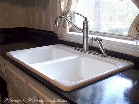diy kitchen countertop ideas morning by morning productions diy kitchen countertops