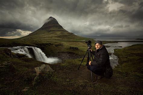 Mcm Home by John Kosmopoulos Kirkjufell Mountain Iceland John