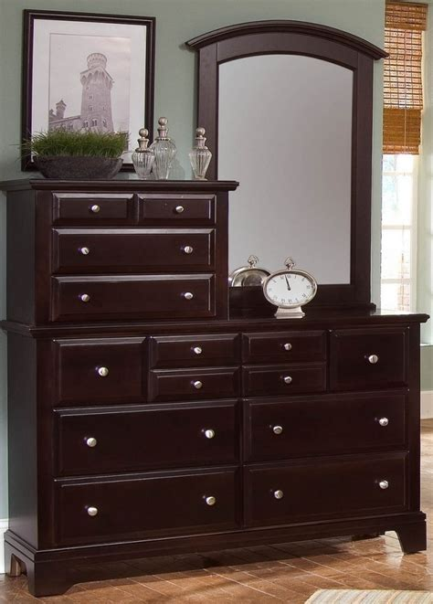 bedroom vanity dresser hamilton franklin collection bb4 5 6 bedroom groups vaughan bassett