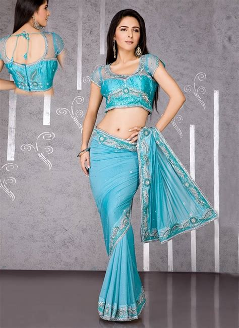Kerala Home Design Painting by New Beautiful Saree Blouse Designs Ladies Mails