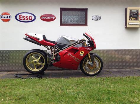 Aprilia Motorrad Tuning by Ducati Aprilia K 228 Mna Die Spezialisten F 252 R Motorrad