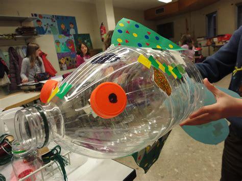 hacer submarino con material reciclado animales del mar con material reciclado imagui