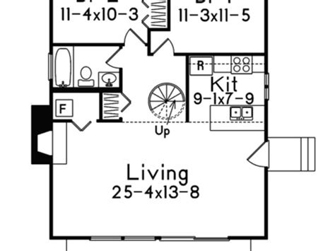 vacation cabin floor plans vacation house plans with loft vacation house plans with