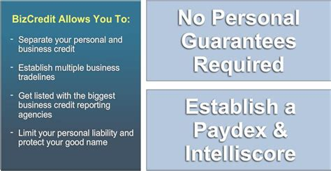 Do Business Credit Cards Build Personal Credit build your business credit with better qualified