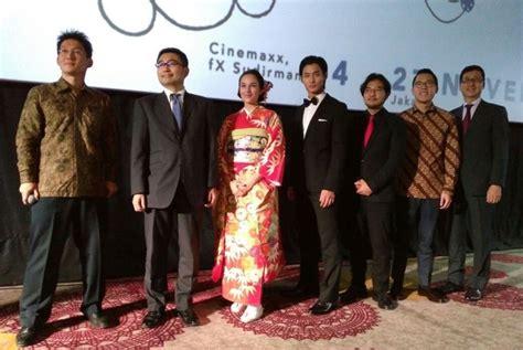 film seru indonesia 2016 film film seru di japanese film festival 2016 republika