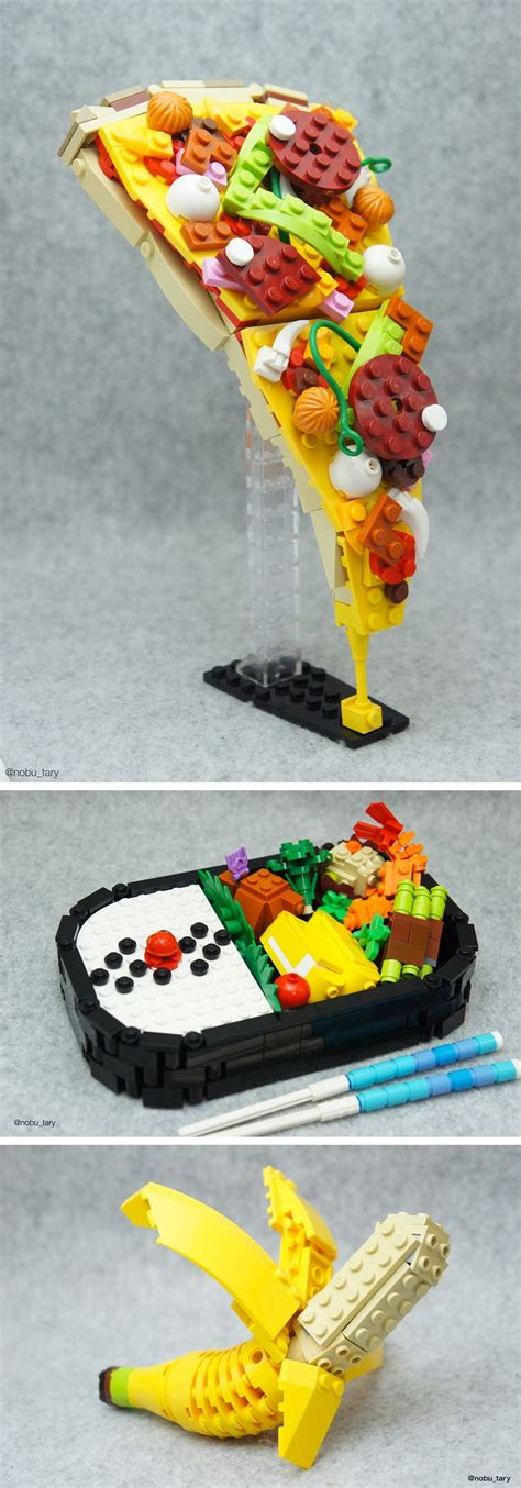 25 best ideas about lego creations on pinterest amazing