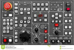 The Breakers Floor Plan control panel texture royalty free stock photos image