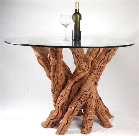 vine grapevine dining table dining tables other