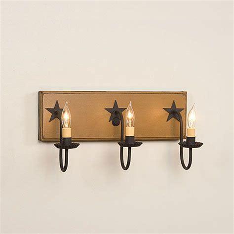 primitive bathroom vanity lights 12 best images about primitive wall mount vanity mirror