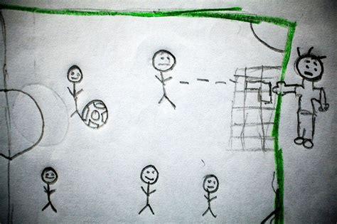 imagenes espirituales para niños los estremecedores dibujos de ni 241 os de entre 10 y 13 a 241 os