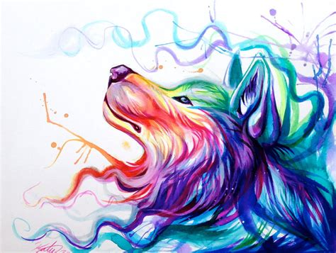 wolf colors wolf color pencil and in color wolf color