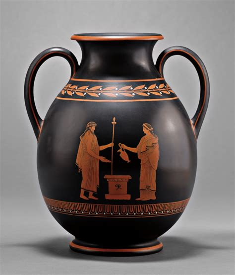 wedgwood and antiquities how ancient vases
