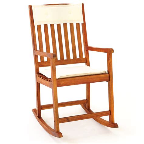 rocking bench wooden rocking chair traditional nursing armchair hardwood