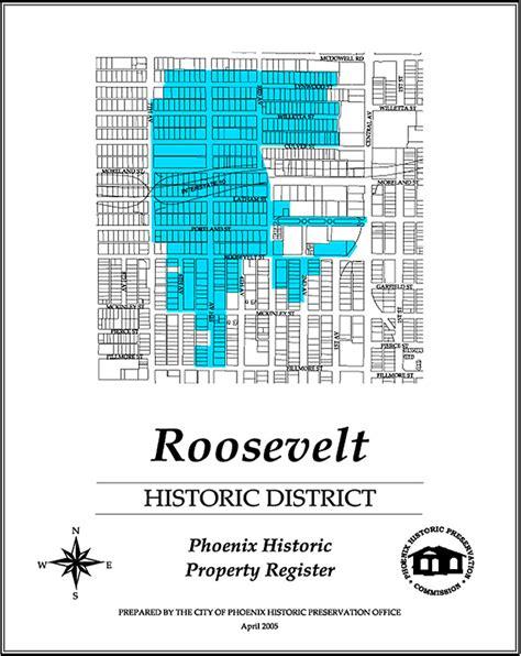 Narrow Lot Houses The Historic Neighborhoods Phoenix Historic