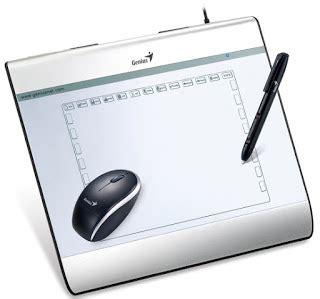 Mouse Pen Yogyakarta mousepen i608x genius shop