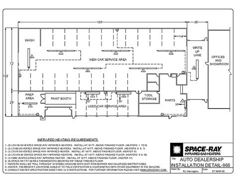 automotive floor plans floor plan for car wash donkiz real estate images frompo