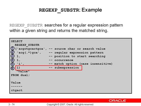 Oracle Insensitive Search 11g Introducing The Oracle Database 11g Sql And Pl Sql New Features Ppt