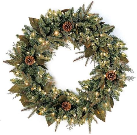 battery lights for wreaths battery operated christmas wreath fel7 com