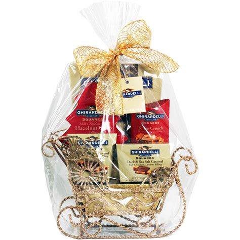 ghiradelli gift baskets gift ftempo