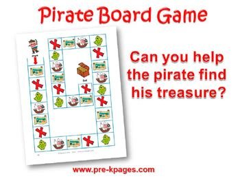 printable board games for kindergarten ocean theme activities in preschool