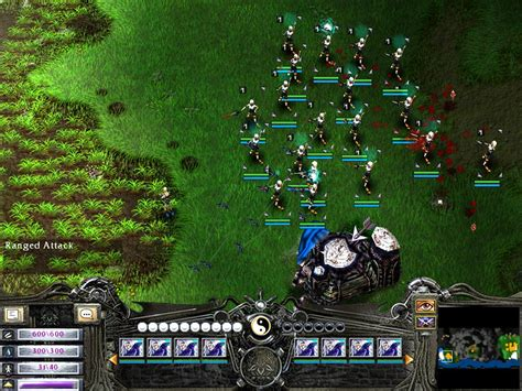 free download game battle realms 2 full version battle realms windows games downloads the iso zone