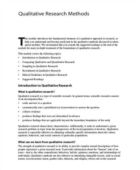 Guidelines In A Research Paper - guidelines in research paper