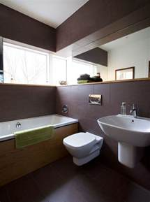 Changing Bathroom Light 23 Brown Bathroom Designs Decorating Ideas Design