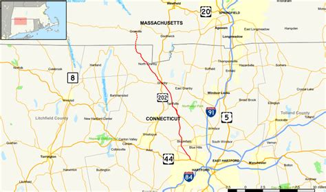 file connecticut route 189 map svg wikimedia commons