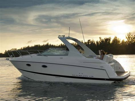 maxum boats cruisers research maxum boats 2900 se sport cruiser on iboats