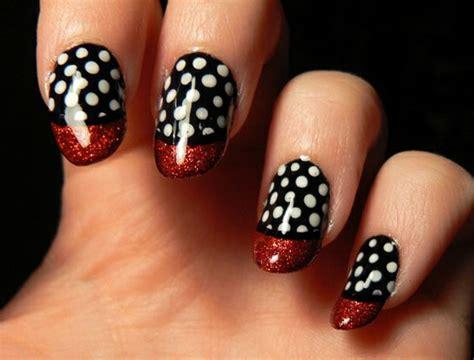 easy nail art designs for beginners 15 best simple black nail art designs supplies