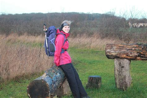 berghaus capacitor 35 backpack give away tammy chris on the move