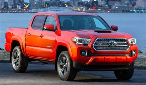 2019 Toyota Tacoma Engine by 2019 Toyota Tacoma New Engine Review And Release Date